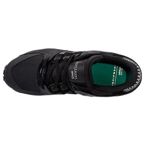 Günstige Adidas Originals Eqt Support Rf Grau Weiß Sneaker