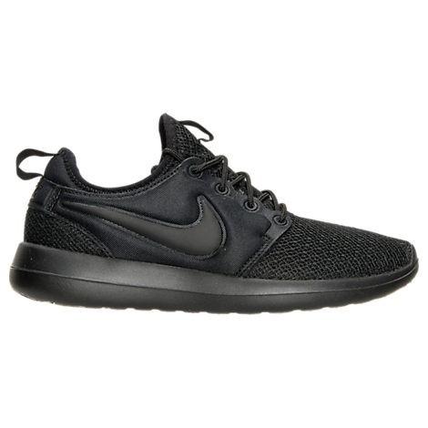 Schwarz Roshe 844931 Schuh Nike shop Damen Berlin Alle Two ZPkiOXuT