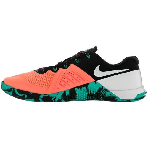 Kaufen Nike Metcon 2 Hell Mango/Weiß/Hyper Jade Herren ...