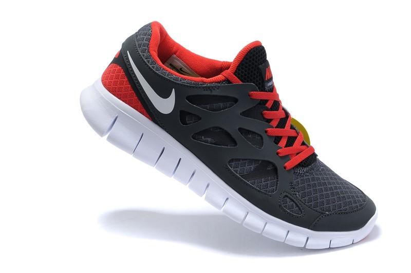 Nike Free Run 2 Herren Weiß