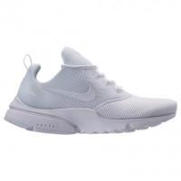 Nike Presto Fly Männer Sneaker 908019 100 Weiß/Weiß