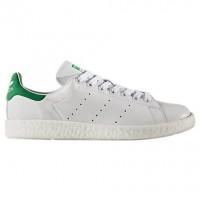 Adidas Stan Smith Boost Männer Schuhe Bb0008a Wgn Laufen Weiß/Grün