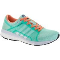 Adidas Adizero Tempo 8 Frauen Einfach Grün/Weiß Schuhe