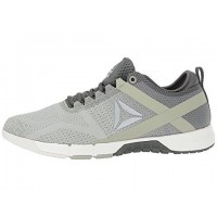 Reebok Crossfit® Grace Tr Damen Schuhe Eisenstein/Kreide/Mystiker Grau/Silber Metallisch