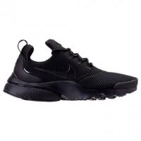 Damen Nike Presto Fly Schwarz/Schwarz/Schwarz Schuhe 910569 001