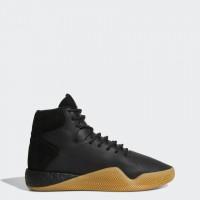Herren Adidas Originals Tubular Instinct Boost Schuhe Im Ader Schwarz/Laufen Weiß/Antiquität Silber By3611