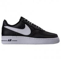 Nike Nba Air Force 1 '07 Lv8 Herren Schuh 823511 007 Schwarz/Weiß