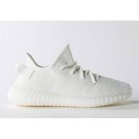 Damen/Herren Kanyewest Adidas Yeezy Boost 350 V2 Creme Weiß Schuhe