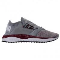 Steinbruch/Tibetisch Rot/Puma Schwarz Herren Puma Tsugi Shinsei Nocturnal Schuhe 36376002