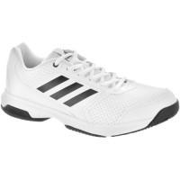 Adidas Adizero Attack Männer Weiß/Schwarz Schuhe