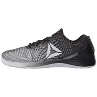 Herren Reebok Crossfit® Nano 7.0 Weave Weiß/Schwarz Schuhe