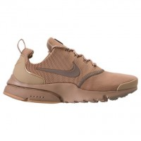 Männer Nike Presto Fly Ballistic Schuhe Aj1657 200 - Pilz/Khaki/Baroque Braun
