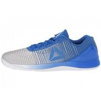 Reebok Crossfit® Nano 7.0 Weave Vital Blau/Weiß Herren Schuhe