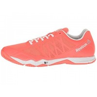Herren Reebok Crossfit Geschwindigkeit Tr Vitamin C/Silber Metallisch Sneaker