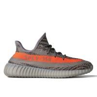 Adidas Kanye West Yeezy Yeezy Boost 350 V2 Beluga/Orange Männer Und Frauen
