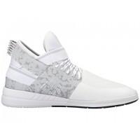 Supra Skytop V Frauen Weiß/Weiß Sneaker