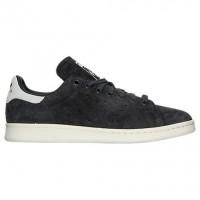 Adidas Stan Smith Bounce Wildleder Grau Männer Schuhe S82249