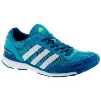Damen Adidas Adizero Adios 3 Energie Blau/Ftwr Weiß/Energie Wasser