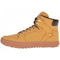 Herren Supra Vaider (Winter) Amber Gold/Licht Gummi Sneaker
