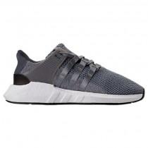 Herren Adidas Eqt Boost Support 93/17 Schuhe By9511 Grau