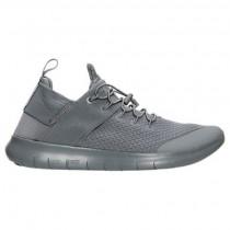 Cool Grau/Wolf Grau Damen Nike Free Rn Commuter Sneaker 880842 002