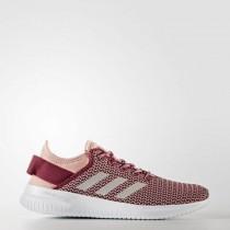 Frauen Geheimnis Rubin/Perle Grau/Spur Rosa Adidas Neo Schuh Cg5785