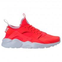 Frisch Minze/Blass Grau/Weiß Herren Nike Air Huarache Run Ultra Schuh 819685 302
