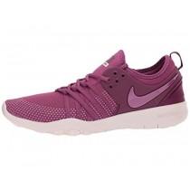 Tee Beere/Karmesinrot/Silt Rot Nike Free Tr 7 Damen Schuh