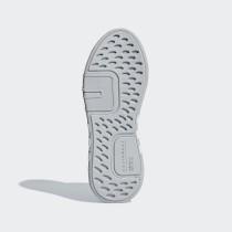 Grau Zwei/Ftwr Weiß/Sub Grün Damen/Herren Adidas Originals EQT Bask ADV Schuhe B37514