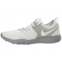 Damen Nike Free Tr 7 Schild Licht Knochen/Licht Knochen/Dust Schuhe