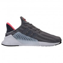Männer Adidas Climacool 02/17 Grau/Schuhwerk Weiß Schuhe Cg3346