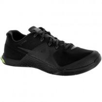 Herren Nike Metcon 2 Schwarz/Dunkel Grau/Volt/Schwarz Schuh