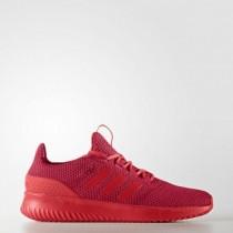 Adidas Neo Cloudfoam Scharlachrot/Ader Rot/Kollegium Burgund Ultimativ Männer Schuh Bc0123