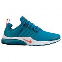 Herren Nike Presto Essential Schuh 848187 404 Stürmisch/Terra Orange/Vereist Jade