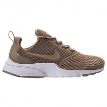 Khaki/Weiß Männer Nike Presto Fly Sneaker 908019 200