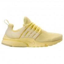 Nike Air Presto Ultra Br Herren Zitrone Chiffon/Zitrone Chiffon Schuhe 898020 700