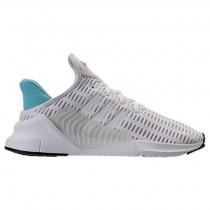 Frauen Adidas Climacool Adv Schuhe By9292 Weiß/Licht Grau