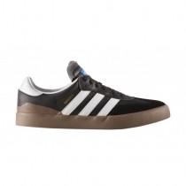 Männer Adidas Busenitz Vulc Rx Schwarz/Weiß/Schwarz Schuhe