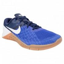 Nike Metcon 3 Herren Schuh Im Paramount Blau/Weiß/Binär Blau