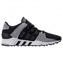Männer Adidas Eqt Support Rf Primeknit Schuhe By9689 Ader Schwarz/Schuhwerk Weiß