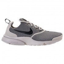 Herren Nike Presto Fly Ultra Se Sneaker 908020 004 Lite Knochen/Schwarz