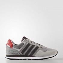Adidas Neo 10k Herren Bb9783 Schuhe Grau Drei/Nützlichkeit Schwarz/Grau Zwei