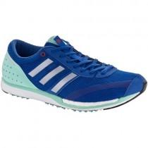 Adidas Adizero Takumi-Sen Männer Blau/Silber Metallisch/Einfach Minze Schuhe