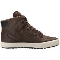 Demitasse/Knochen Weiß Supra Vaider (Winter) Männer Schuh