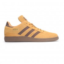 Herren Adidas Busenitz (Mesa/Braun/Gold Metallisch) Schlittschuh Schuhe