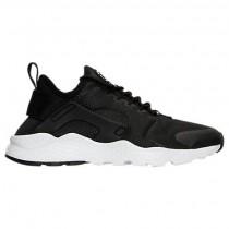 Nike Air Huarache Run Ultra Damen Schuhe 819151 008 Schwarz/Weiß
