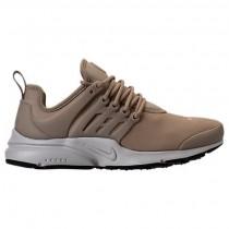 Nike Air Presto Se Khaki/Blass Grau/Schwarz Frauen Schuh 912928 201