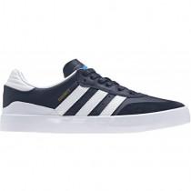 Männer Marine/Weiß/BlauVogel Adidas Busenitz Vulc Rx Schuh