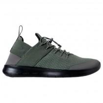 Dunkel Grün/Schwarz Schuhe Von Herren Nike Free Rn Commuter 880841 013