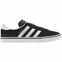 Männer Adidas Busenitz VulcSchwarz/Weiß Schuhe